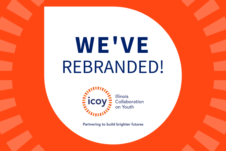 icoy rebranding announcement